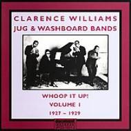 Whoop It Up: Vol.1: 1927-29