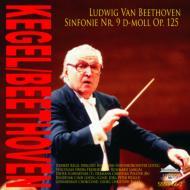 交響曲第9番『合唱』 ケーゲル&ライプツィヒ放送交響楽団