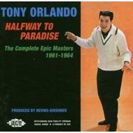 Halfway To Paradise The Complete Epic Masters 1961-1964