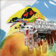 Fingertips & Mountaintops