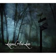 Various/Legend & Lore Dark Folklore & European Myths (Digi)