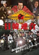 実録 暴走族シリーズ: 日韓連合: 小さな巨人 野山榮澤