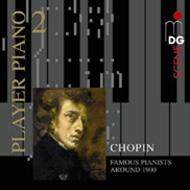 Player Piano Vol.2-famous Pianists Around 1900 Ampico Player