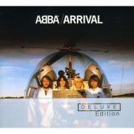 Arrival (+DVD)