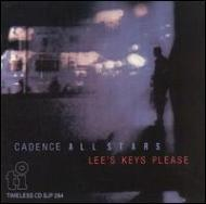 Lee's Key's Please