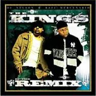 Kings Of The Remix