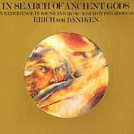 In Search Of Ancient Gods: 古代宇宙人の謎