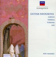 Guitar Favourites: Pepe Romero