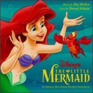 リトル マーメイド/Little Mermaid (Sped)