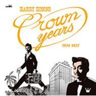 ハリー細野 クラウン・イヤーズ 1974-1977