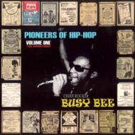 Pioneers Of Hip-hop: Vol.1