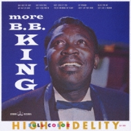 More Bb King
