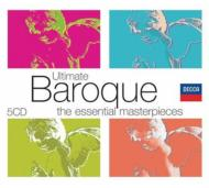 Baroque Classical/Ultimate Baroque: V / A