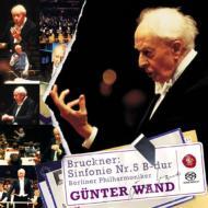 交響曲第5番 ヴァント&ベルリン・フィル