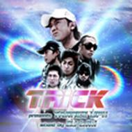 Trick Presents Tance Up !!