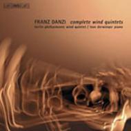 木管五重奏曲全集 ベルリン・フィル木管五重奏団(3CD)