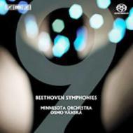 交響曲第9番『合唱』 オスモ・ヴァンスカ&ミネソタ管弦楽団