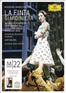 歌劇『にせの女庭師』全曲 ボルトン指揮、デーリエ演出