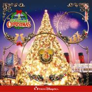 東京ディズニーシー ハーバーサイド・クリスマス 2006