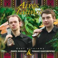 Aires Latinos: Kaszubowski Nawara(G)
