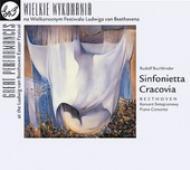 Piano Concerto, 3, 4, : Buchbinder(P)/ Sinfonietta Cracovia