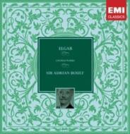合唱作品集 ボールト&LPO、ニュー・フィルハーモニア管、他(6CD)