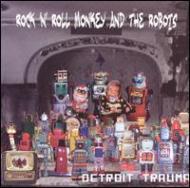 Rock'n'roll Monkey & The Robots