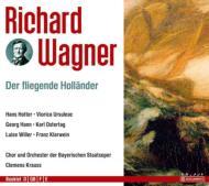 歌劇『さまよえるオランダ人』全曲 C.クラウス&バイエルン国立歌劇場管弦楽団、ホッター(2CD)