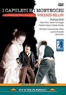 ベッリーニ(1801-1835)/I Capuleti E I Montecchi: Kriefacocella / Italian International O Ciofi
