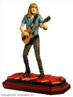 Malcolm Young Statue