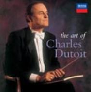 シャルル・デュトワの芸術(DVD付6CD)
