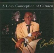 Cozy Conception Of Carmen