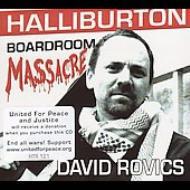 Halliburton Boardroom Massacre