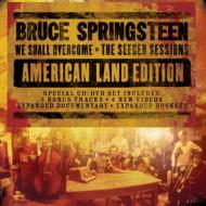We Shall Overcome: The Seegersession (+DVD)