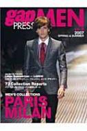 Gap Press Men: 9