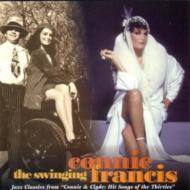 Swinging Connie Francis