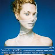 歌劇『グリセルダ』全曲 スピノージ&アンサンブル・マテウス、レミュー、カンジェミ、ジャルスキー、他(3CD)