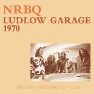 Ludlow Garage 1970