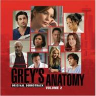 Grey's Anatomy: Vol.2