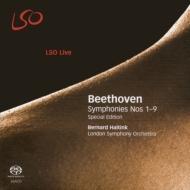 交響曲全集 ハイティンク&ロンドン交響楽団(6SACD)
