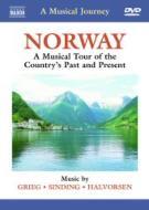 「音楽の旅」シリーズ−ノルウェー/グリーグ