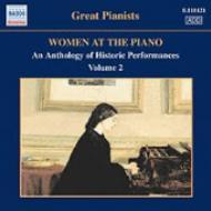 ウーマン・アット・ザ・ピアノ 第2集   HMV&BOOKS online - 8111121