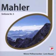 交響曲第5番 マゼール&ウィーン・フィル