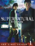 SUPERNATURAL スーパーナチュラル ファースト シーズン コレクターズ 1 Vol.2-5