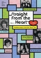 Straight From The Heart: Volume 2