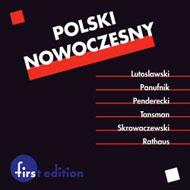 ペンデレツキ:デ・ナトゥラ・ソノリス第2、スクロヴァチェフスキ:夜の音楽 メスター&ルイヴィル管弦楽団、他