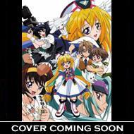 円盤皇女ワるきゅーレ DVD-BOX