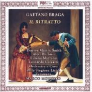 Il Ritratto: Moresco / Stagione Lirica Teramana D.m.smith Di Toro Marzano