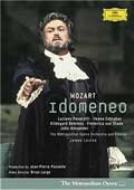 モーツァルト:歌劇《イドメネオ》 レヴァイン/メトロポリタン歌劇場管弦楽団(日本語字幕付)