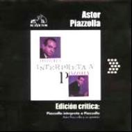 Piazzolla Interpreta A Piazzolla